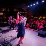 Stephanie Bergara, Musisi Fenomenal di Austin