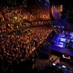 Austin Music Hall Tempat Live Musik di Austin