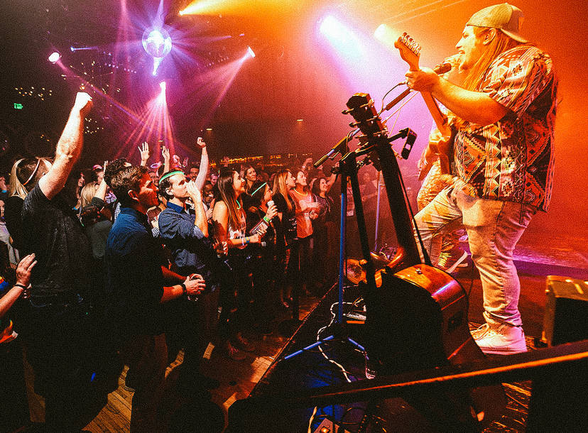 Musik Live di Austin Texas yang Memanjakan Telinga dan Perut