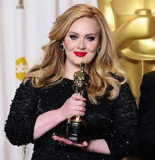 Cerita Musisi Terkenal Adele Laurie Blue Adkins Atau Yang Biasa Dipanggil Adele