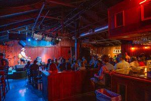 Saxon Pub