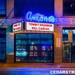 Tempat Melihat Live Musik Malam Hari di Austin