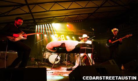 Tempat Pertunjukan Live Musik Terbaik di Austin