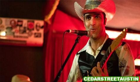 Acara Live Musik di Austin Selama Covid-19