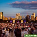 Festival Musik Austin City Limits Texas