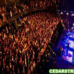 10 Tempat Untuk Acara Live Music Austin