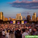 3 Events Festival Music Terpopuler di Austin Texas